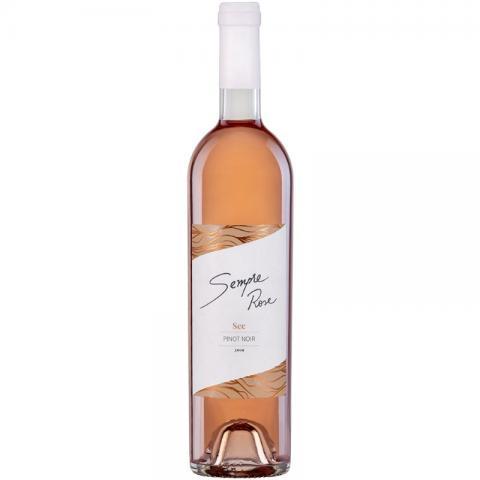 Pinot Noir Sempre Rose