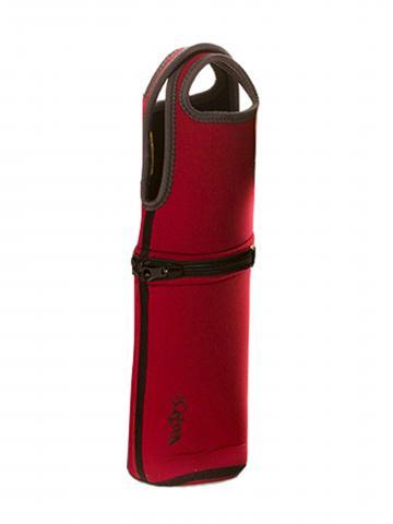 Punga rosie cu element de racire WT01DR