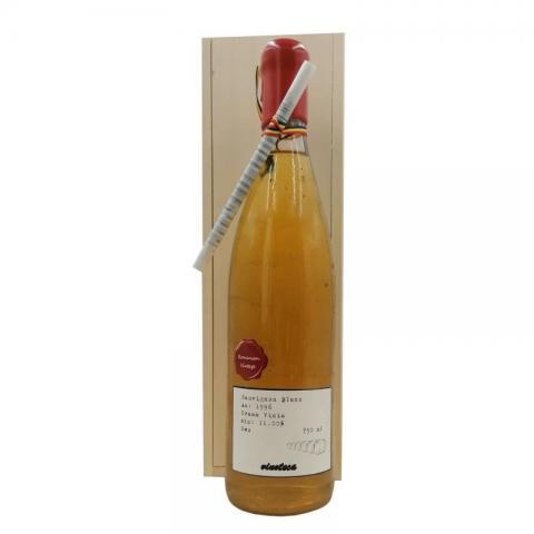 Sauvignon Blanc 1996 Vinia cutie lemn