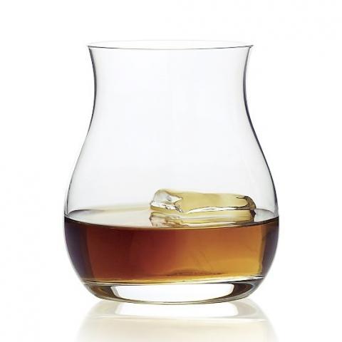 Set  6 pahare whisky canadian 338 ml
