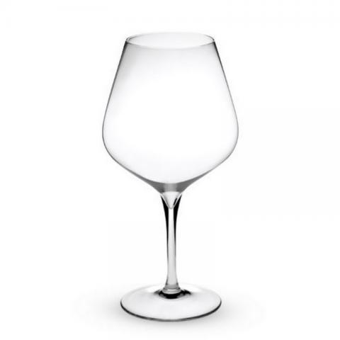 Set 4 pahare vin rosu 400 ml Peugeot