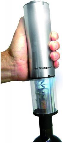 Set 6 accesorii Vin Bouquet FI 002