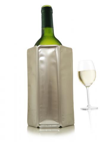 Wine Cooler Chrome